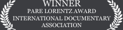 Pare Lorentz Award - International Documentary Association